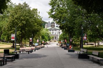 Mesures sanitaires Toujours de l'incertitude à propos du retour sur les campus)