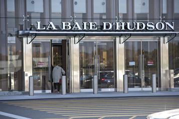 La Baie d'Hudson veut devenir la prochaine grande plateforme d'achats)