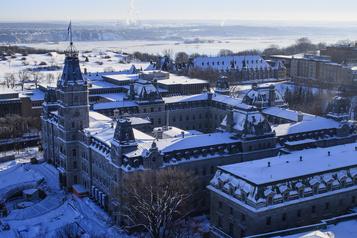 Un gros surplus dans les coffres du gouvernement québécois