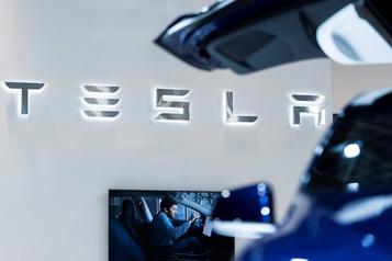 La folle semaine de Tesla