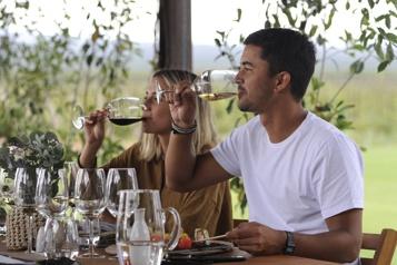 Vin argentin Ventes en hausse mais comptabilité dans le rouge)