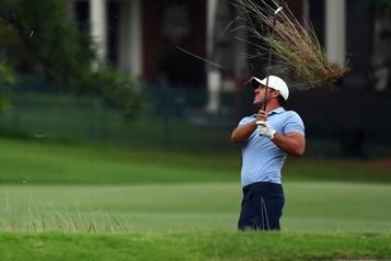 Championnat de la PGA : place aux choses sérieuses)