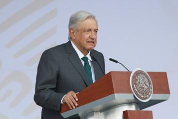 Mexique Le président reconnaît des «crimes d'État» commis envers un peuple autochtone)