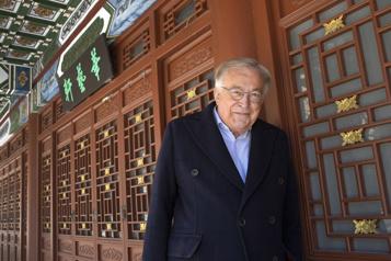 Shanghai2040 Une présidente chinoise, un rêve de pouvoir)