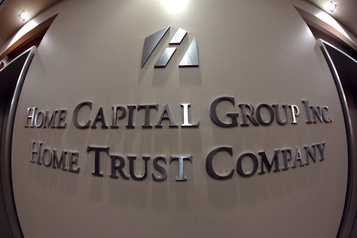 Home Capital affiche un profit de 37,2millions