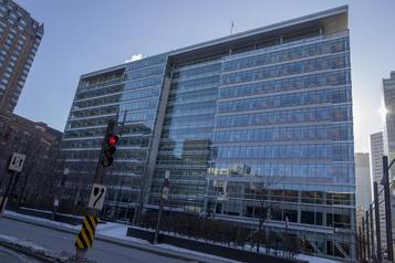 Caissede dépôt: 3,3 milliards de plus en investissements au Québec