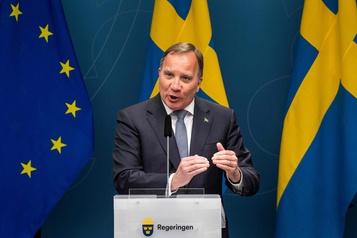Suède: une commission d'enquête sur la gestion de la COVID-19 réclamée)