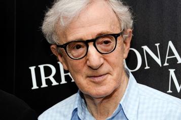 Stock maintient la publication de l'autobiographie de Woody Allen