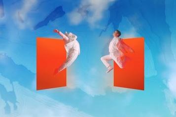 Le Cirque du Soleil reporte Sous un même ciel)