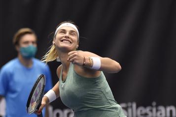 Classement WTA Les deux Biélorusses se rapprochent du top10, Bianca Andreescu toujours no7)
