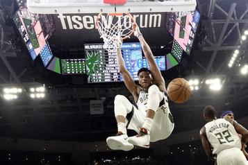 NBA: reprise de la saison, mode d'emploi)