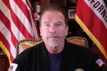 Violences au Capitole Arnold Schwarzenegger révèle le passé nazi de son père dans un appel à l'unité)