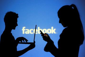 Facebook Des données de 500millions de comptes mises en ligne sur un forum)