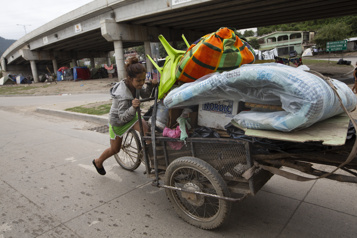 Fonds monétaire international La pandémie laisse à la traîne pays pauvres et émergents)