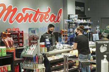 Les emplois reviennent au Québec, mais plus lentement )