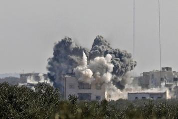 Syrie: 20 civils, dont 9enfants, tués dans des frappes syriennes à Idlib