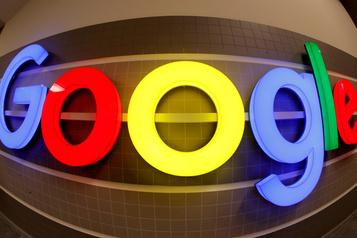 «Antitrust»: le nouveau mot-clé auquel fait face Google)