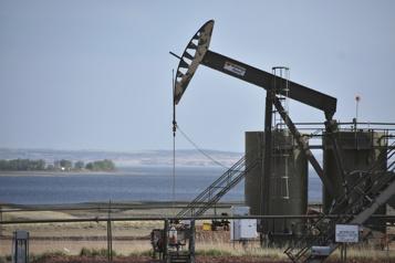 Le pétrole rebondit légèrement)