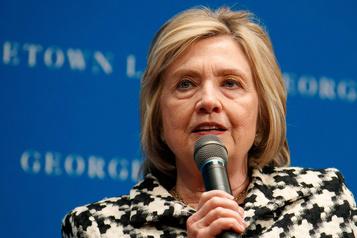Grande-Bretagne: «Honteux» de ne pas publier un rapport sur l'ingérence russe, selon Hillary Clinton
