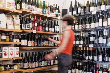 Alcools locaux et commandes privées