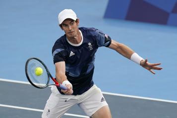 Tennis Andy Murray renonce au tournoi de simple)