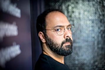 Mani Soleymanlou: c'est Zéro