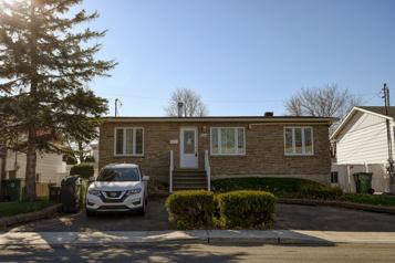 Un prix, deux maisons: Pointe-aux-Trembles et Saint-Jean-sur-Richelieu)