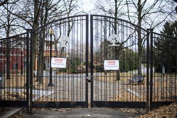Jardin botanique  Montréal réclame une ouverture, Québec refuse de céder )
