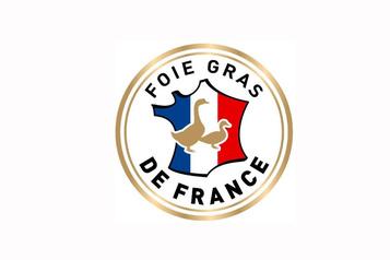 Le foie gras lance un logo «Origine France»