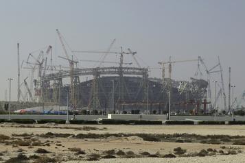Après le Mondial-2022, le Qatar intéressé par l'organisation des JO de 2032)