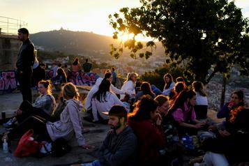 Espagne Impatience et inquiétude avant la levée de l'état d'urgence sanitaire)