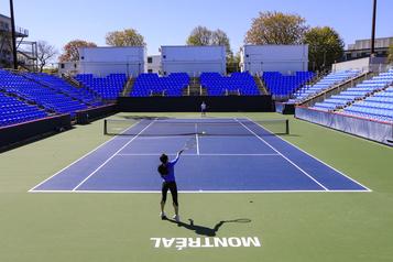 Tennis Québec présente sa phase2 de réouverture)