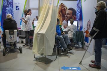 Vaccination en Israël L'immunité après la première dose suscite l'inquiétude)