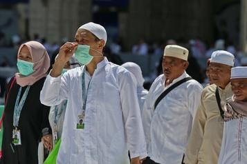 Coronavirus: l'Arabie saoudite suspend l'entrée des pèlerins