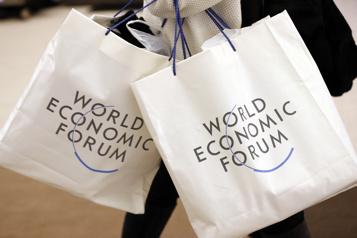 COVID-19 Le Forum économique mondial annule son édition à Singapour)