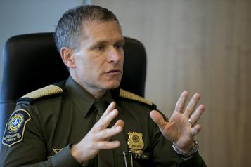 Circonstances entourant sa suspension MartinPrud'homme s'adresse à la Cour supérieure )