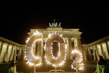 Berlin exhorte à protéger le climat malgré les coûts de la pandémie)