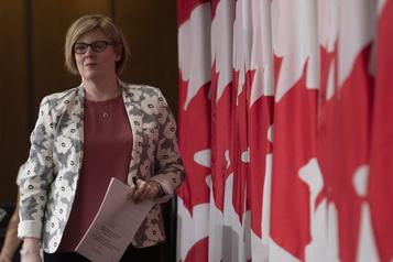 Ottawa annonce une aide supplémentaire pour les handicapés)