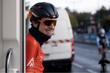 Tour de Turquie Nickolas Zukowsky et Pier-André Côté contribuent à la victoire)