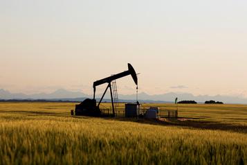 Le pétrole baisse, toujours miné par l'inquiétude économique