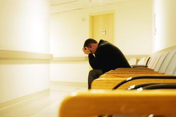 Suicide d'un père de famille: lesintervenants «neseparlaient pas»