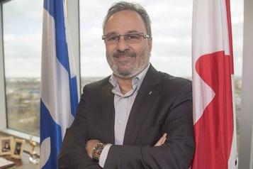 Secteur public: la FTQ dépose des demandes qualifiées de réalistes