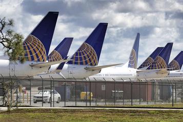 Un plan de sauvetage des compagnies aériennes présenté ce week-end, affirme Trump