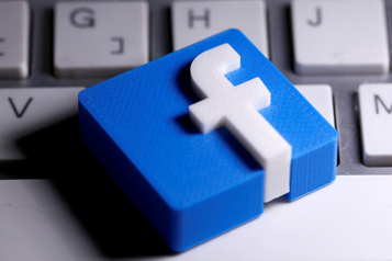 Facebook et Twitter démantèlent une petite campagne de désinformation russe)