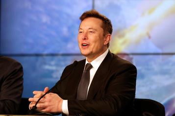 Tweets, promesses, environnement: la potion magique d'Elon Musk pour bâtir Tesla