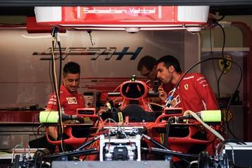 F1: Todt défend l'accord conclu par la FIA sur la légalité du moteur Ferrari