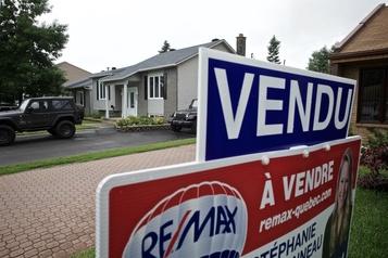 Léger recul du ratio d'endettement des ménages au Canada