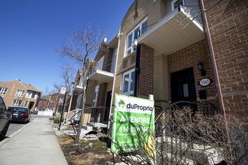L'Association canadienne de l'immeuble relève ses prévisions de vente pour 2019