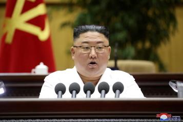 Dénucléarisation La Corée du Nord rejette l'idée de discussions avec Washington)