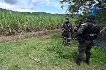 Colombie: aide américaine de 5 milliards pour les zones touchées par la drogue